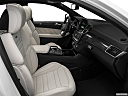 2019 Mercedes-Benz GLE-Class Coupe AMG GLE 63 S, passenger seat.