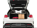2019 Mercedes-Benz GLE-Class Coupe AMG GLE 63 S, trunk props.