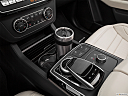 2019 Mercedes-Benz GLE-Class Coupe AMG GLE 63 S, cup holder prop (primary).