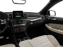 2019 Mercedes-Benz GLE-Class Coupe AMG GLE 63 S, center console/passenger side.