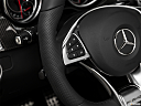 2019 Mercedes-Benz GLE-Class Coupe AMG GLE 63 S, steering wheel controls (left side)