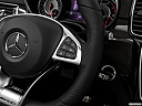 2019 Mercedes-Benz GLE-Class Coupe AMG GLE 63 S, steering wheel controls (right side)