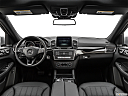 2019 Mercedes-Benz GLS-Class GLS 450 4MATIC, centered wide dash shot