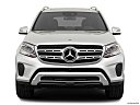 2019 Mercedes-Benz GLS-Class GLS 450 4MATIC, low/wide front.