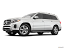 2019 Mercedes-Benz GLS-Class GLS 450 4MATIC, low/wide front 5/8.