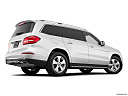 2019 Mercedes-Benz GLS-Class GLS 450 4MATIC, low/wide rear 5/8.