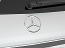 2019 Mercedes-Benz GLS-Class GLS 450 4MATIC, rear manufacture badge/emblem