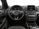 2019 Mercedes-Benz GLS-Class GLS 450 4MATIC, steering wheel/center console.