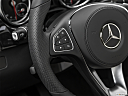 2019 Mercedes-Benz GLS-Class GLS 450 4MATIC, steering wheel controls (left side)