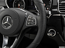 2019 Mercedes-Benz GLS-Class GLS 450 4MATIC, steering wheel controls (right side)