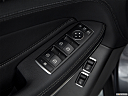 2019 Mercedes-Benz GLS-Class GLS550 4Matic, driver's side inside window controls.