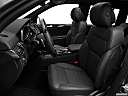 2019 Mercedes-Benz GLS-Class GLS550 4Matic, front seats from drivers side.