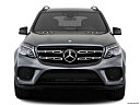 2019 Mercedes-Benz GLS-Class GLS550 4Matic, low/wide front.