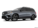 2019 Mercedes-Benz GLS-Class GLS550 4Matic, low/wide front 5/8.