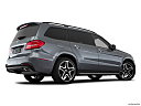 2019 Mercedes-Benz GLS-Class GLS550 4Matic, low/wide rear 5/8.
