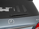 2019 Mercedes-Benz GLS-Class GLS550 4Matic, rear window wiper