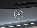 2019 Mercedes-Benz GLS-Class GLS550 4Matic, rear manufacture badge/emblem