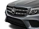 2019 Mercedes-Benz GLS-Class GLS550 4Matic, close up of grill.