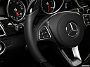 2019 Mercedes-Benz GLS-Class GLS550 4Matic, steering wheel controls (left side)