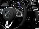 2019 Mercedes-Benz GLS-Class GLS550 4Matic, steering wheel controls (right side)