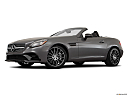 2019 Mercedes-Benz SLC-class SLC43 AMG, low/wide front 5/8.