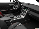 2019 Mercedes-Benz SLC-class SLC43 AMG, auxiliary jack props.