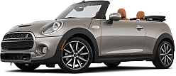 2019 MINI Convertible John Cooper Works