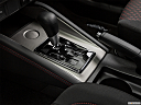 2019 Mitsubishi Outlander Sport ES 2.0, gear shifter/center console.