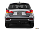 2019 Mitsubishi Outlander Sport ES 2.0, low/wide rear.