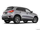 2019 Mitsubishi Outlander Sport ES 2.0, low/wide rear 5/8.