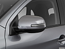 2019 Mitsubishi Outlander Sport ES 2.0, driver's side mirror, 3_4 rear