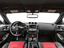 2019 Nissan 370Z Nismo, centered wide dash shot
