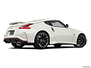 2019 Nissan 370Z Nismo, low/wide rear 5/8.