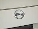 2019 Nissan 370Z Nismo, rear manufacture badge/emblem