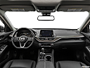 2019 Nissan Altima 2.5 Platinum, centered wide dash shot