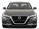 2019 Nissan Altima 2.5 Platinum, low/wide front.