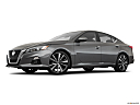 2019 Nissan Altima 2.5 Platinum, low/wide front 5/8.