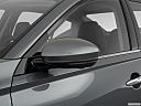 2019 Nissan Altima 2.5 Platinum, driver's side mirror, 3_4 rear