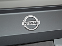2019 Nissan Altima 2.5 Platinum, rear manufacture badge/emblem