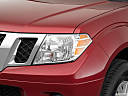 2019 Nissan Frontier SV 4-Cylinder, drivers side headlight.