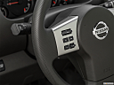 2019 Nissan Frontier SV 4-Cylinder, steering wheel controls (left side)