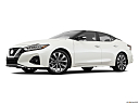 2019 Nissan Maxima Platinum, low/wide front 5/8.