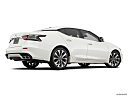 2019 Nissan Maxima Platinum, low/wide rear 5/8.