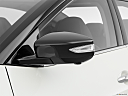 2019 Nissan Maxima Platinum, driver's side mirror, 3_4 rear