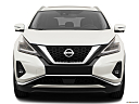 2019 Nissan Murano Platinum, low/wide front.