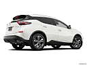 2019 Nissan Murano Platinum, low/wide rear 5/8.