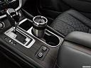 2019 Nissan Murano Platinum, cup holder prop (primary).