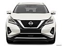 2019 Nissan Murano SL, low/wide front.