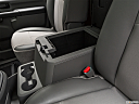 2019 Nissan NV2500 HD Cargo SV V6, front center divider.