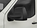 2019 Nissan NV2500 HD Cargo SV V6, driver's side mirror, 3_4 rear